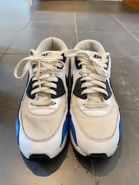 Air Max 90 sneakers Oslo, 0382