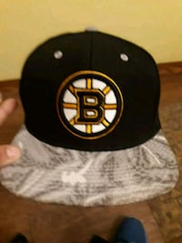 Boston bruins snapback Ware, 01082