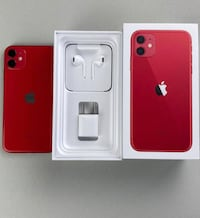 iPhone 11 ( RED)