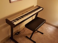 Electric Piano - Roland FP 3 - 88 Weighted Key