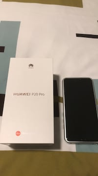 HUAWEI P20 PRO  like new Langley, V2Y 3H8