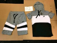 Nike SHORT SET 2X Prince George's County
