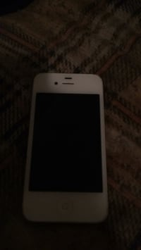 White iphone 4 Suitland, 20746