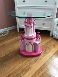 Princess Castle end table North Providence, 02911