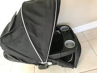 GRACO CLICK CONNECT (TODDLER SEAT ONLY) أوشاوا, L1G 5B9
