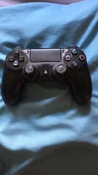 Black sony ps4 game controller Brampton, L7A 3W2