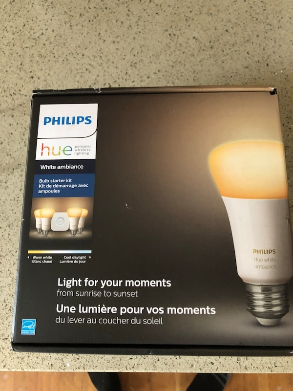 Philips Hue BNIB