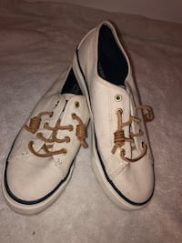 Sperry Shoes  Stewartstown, 17363