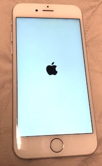 White iPhone 6s 64gb. Charger included  Toronto