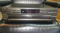 5 disc changer Johnson City, 37601