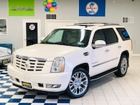 Cadillac - Escalade - 2009 District Heights