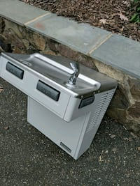 Halsey Taylor Water Fountain