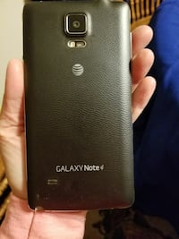 Samsung Galaxy Note 4 we have case's for them extr