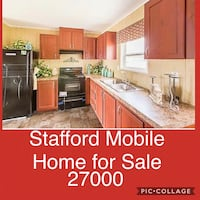OTHER For sale 2BR 1BA Stafford