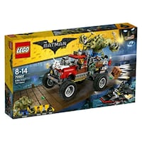 Lego Batman toy box screenshot Toronto, M5A 3S4