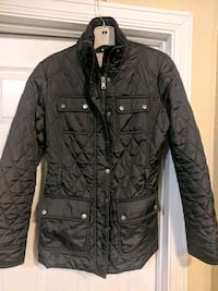 Women's size small banana republic jacket Thornton