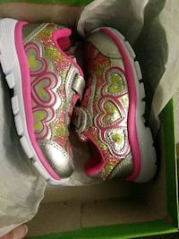 They light up brand new in boxSize 9 kids Houston, 77071