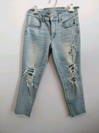 American eagle jeans crop Laval, H7T 3A7