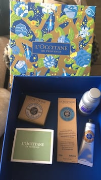 L'Occitane Products. Open house today since I'm mo Arlington, 22203