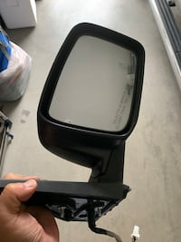 Nissan - mirror for a Rogue 2010 Kelowna