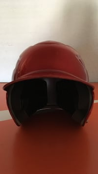 "Rawlings baseball helmet size ""one size fits all 6 1/2-7 1/2"" Rialto"