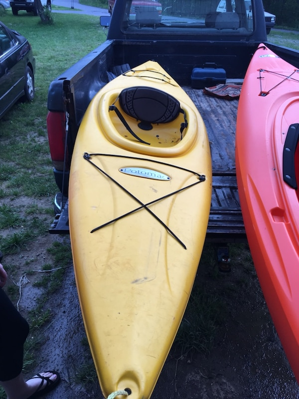 Used Potomac 10ft Kayak For Sale In Soddy Daisy Letgo