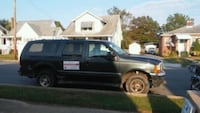 2000 Ford Excursion Hagerstown