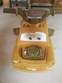 Tow Mater 6volt ride on