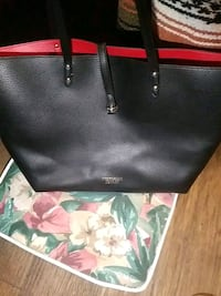 black Victoria secret bag Marietta, 30067