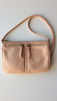 Fossil Leather Crossbody bag  Mississauga