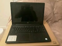 """DELL LAPTOP INSPIRON 15 3000 SERIES MODEL:3583 BLACK 15.6 HD TOUCH """"SC Vienna, 22180"""