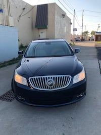 Buick - LaCrosse - 2010 Dearborn Heights