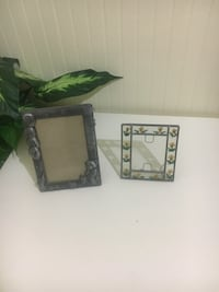 two brown wooden photo frames Germantown, 20874