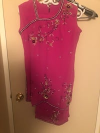 Indian suit size medium