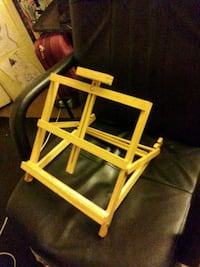 Artists easel Placentia, 92870