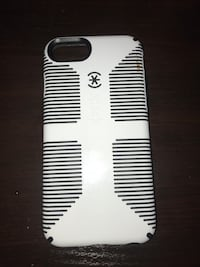 White and black speck candyshell grip iphone case Germantown, 20874
