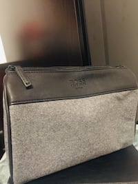 Hugo Boss toiletry Bag - Brand New Vancouver, V6H 1J5