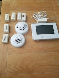 Vivint Sky Security System (Used) Little Falls