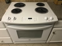 Drop in stove Trussville