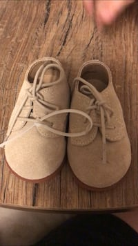 Baby shoes size 2 Riverside, 92504