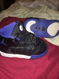 Size 7c Jordan's in good condition Barstow, 92311