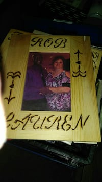 Personalized picture frames Muskegon, 49442