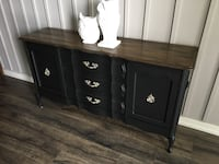 Buffet/Sideboard-FREE DELIVERY  Toronto, M3H 1N4