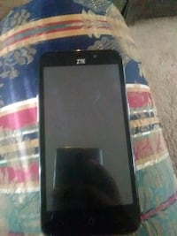 black android smartphone with case Winston-Salem, 27107