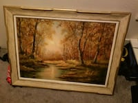 Original paintings Surrey, V3T 4G2