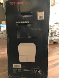 Dehumidifiers and all household needs  Mableton, 30126
