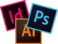 Adobe creative suite  Mississauga, L5A 1N8
