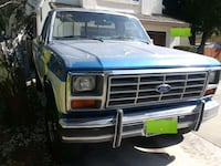 Ford - Explorer - 1985 Vacaville, 95687