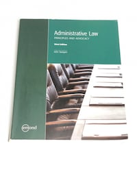 Administrative Law  Mississauga, L5A