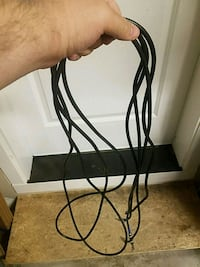 Two 10ft guitar cables 2298 mi